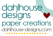 Dahlhouse Designs Blog